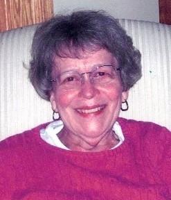 Elaine Hunt Kriss