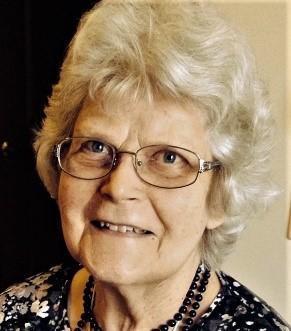 Eleanor Grace Anderson