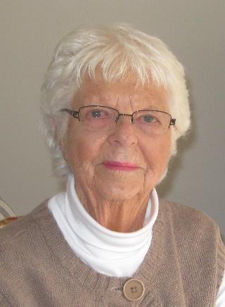 Dorothy Clara VanDenBerg