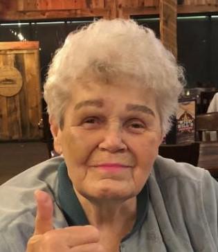 Shirley J. Beckel