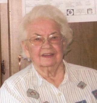 Grace E. Hanson