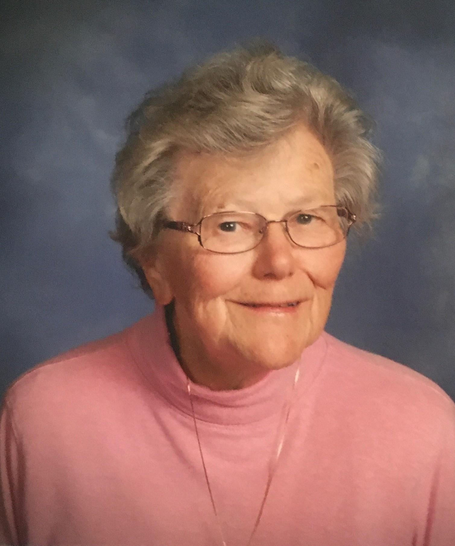 Phyllis Heise