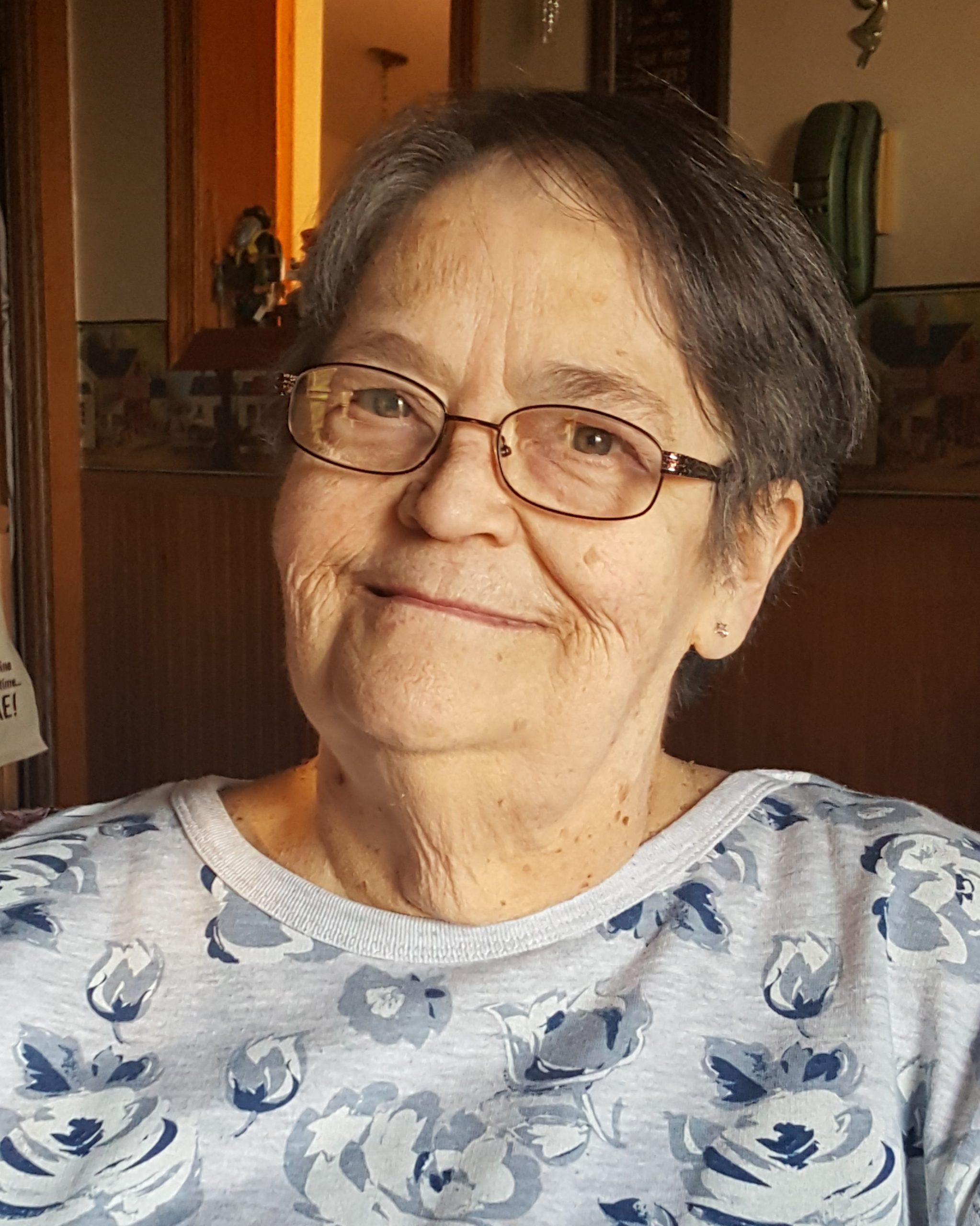 Linda Garvey