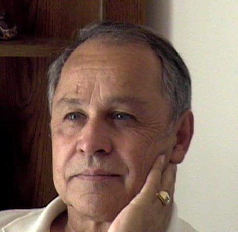Edward D. Engelking