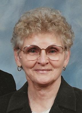 Kay M. Beaver